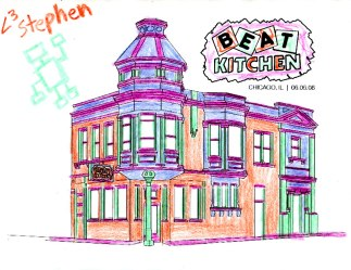 beatkitchencrayon
