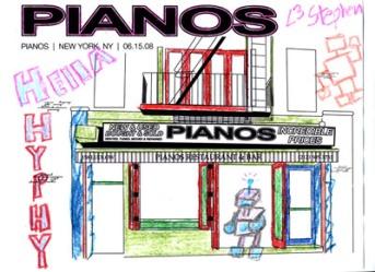 pianoscrayon