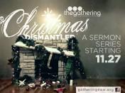 Christmas Dismantled-eCard
