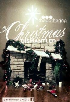 Christmas-Dismantled